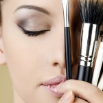 make-up hudhälsa