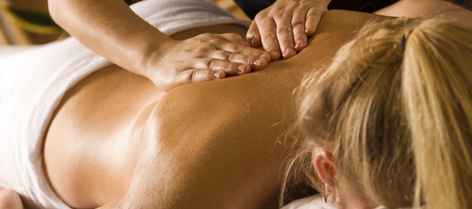 Massage Hudhälsa